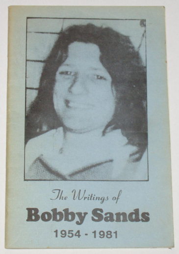 The Writings of Bobby Sands, 1954-1981